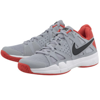 Nike - Nike Air Vapor Advantage 599359003-4 - ΓΚΡΙ