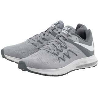 Nike - Nike Air Zoom Winflo 3 831561011-4 - ΓΚΡΙ