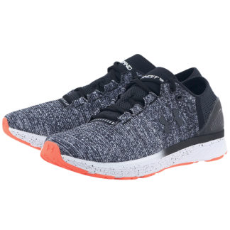 Under Armour - Under Armour Ua Charged Bandit 3 1295725-100. - ΜΑΥΡΟ/ΛΕΥΚΟ