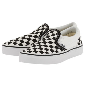 Vans - Vans 350126054 Slip on Sneakers UY - 1123