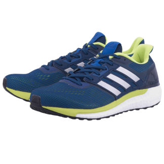 adidas Sport Performance - adidas Supernova M BB6037 - ΜΠΛΕ ΣΚΟΥΡΟ