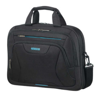 American Tourister - American Tourister At Work Laptop Bag 88532-SM1041 - μαυρο