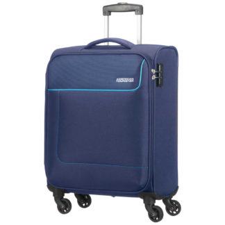 American Tourister - American Tourister Funshine Spinner 75507-SM2610 - μπλε