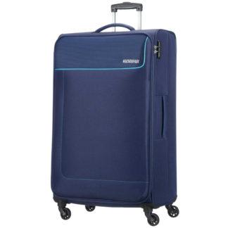 American Tourister - American Tourister Funshine Spinner 75509-SM2610 - μπλε