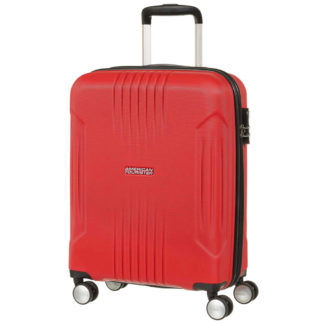 American Tourister - American Tourister Tracklite Spinner 88742-SM0501 - κοκκινο