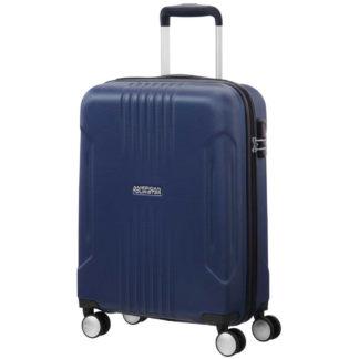 American Tourister - American Tourister Tracklite Spinner 88742-SM1265 - μπλε σκουρο