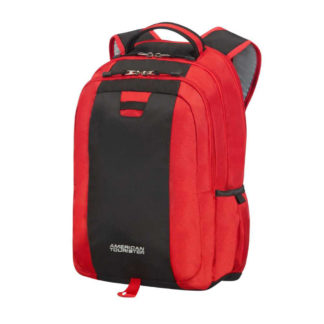 American Tourister - American Tourister Ug Laptop Backpack 78827-SM1726 - κοκκινο