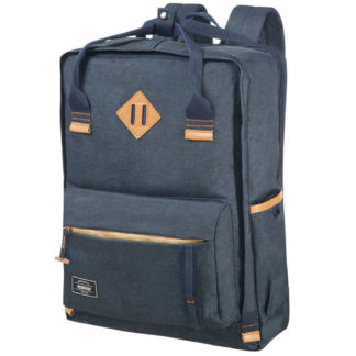 American Tourister - American Tourister Ug Lifestyle Backpack 107267-SM1290 - μπλε σκουρο
