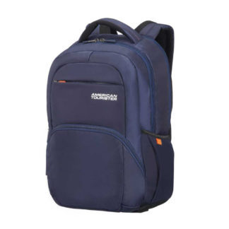 American Tourister - American Tourister Ug Office Backpack 78831-SM1090 - μπλε