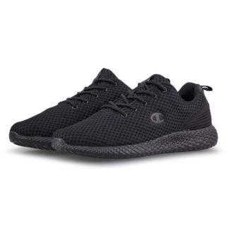 Champion - Champion Low Cut Shoe Sprint S21428-KK001 - μαυρο