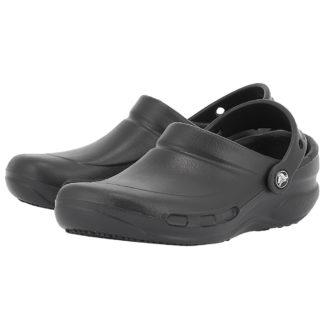 Crocs - Crocs Bistro 10075-001 - μαυρο