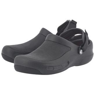 Crocs - Crocs Bistro Pro Clog 15010-001 - ΜΑΥΡΟ