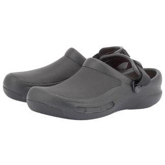 Crocs - Crocs Bistro Pro LiteRide Clog 205669-001 - μαυρο