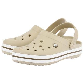 Crocs - Crocs Crocband 11016-2T5 - μπεζ