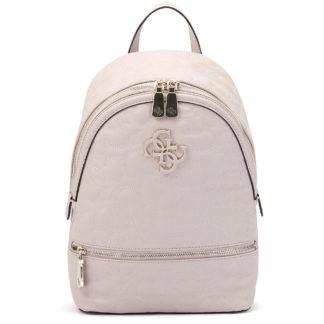 Guess - Guess New Wave Backpack HWVG7475320-MOT - λευκο