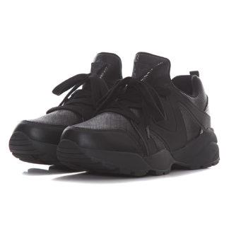 Guess - Guess Semeu Sneaker Low FL5SEM-FAB12-71 - μαυρο