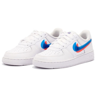 Nike - Nike Air Force 1 350168091 - 923