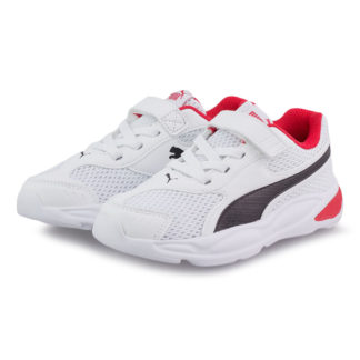 Puma - Puma 90S Runner Mesh Ac Ps 372927-03 - λευκο/μαυρο