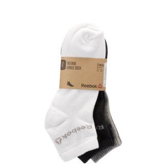 Reebok Sport - Reebok Act Core Ankle Sock 3P DU2923 - διαφορα χρωματα