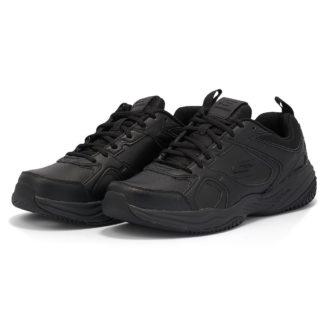 Skechers - Skechers 51932BBK - μαυρο