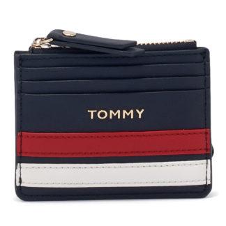 Tommy Hilfiger - Tommy Hilfiger AW0AW08014-CJM - μπλε σκουρο