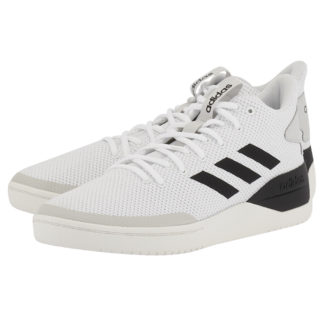 adidas Sport Inspired - adidas Bball80S B44834 - ΛΕΥΚΟ