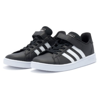 adidas Sport Inspired - adidas Grand Court C EF0108 - μαυρο/λευκο