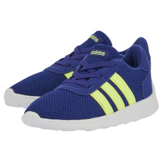 adidas Sport Inspired - adidas Lite Racer Inf F35647 - μπλε