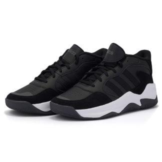 adidas Sport Inspired - adidas Streetmighty EG4345 - μαυρο