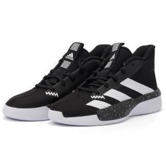 adidas Sport Performance - adidas Pro Next 2019 K EF9809 - μαυρο/λευκο
